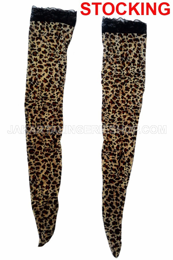 JL067 LEOPARD GIRL (BEST SELLER)