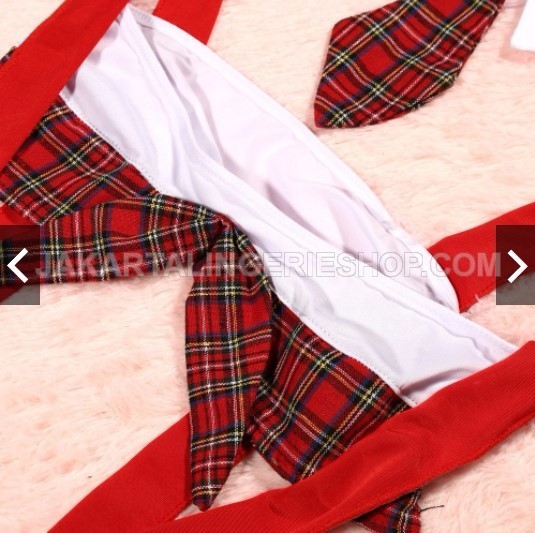 JLMA101 Costume School Girl FULLSET